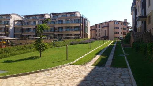Апарт-комплекс Топола Скайс - с (14)