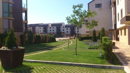 Апарт-комплекс Топола Скайс - с (9)