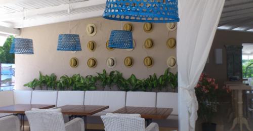 Ресторант First Line Кранево